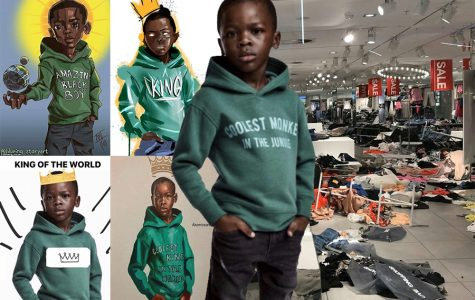 To handle with kid gloves: The H&M blame game