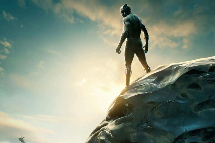 Reactions to Black Panther: The mess behind the marvel