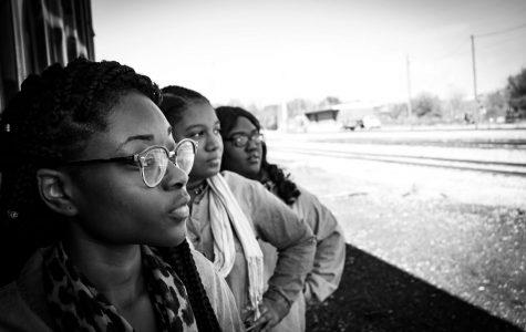 Black women make their mark in history