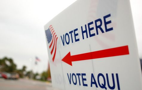 Illinois holds primary elections