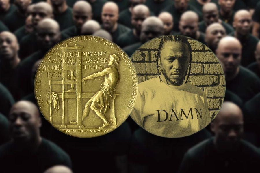 Kendrick+Lamar%27s+DAMN.+wins+Pulitzer+Prize%3A+Is+it+worth+it%3F