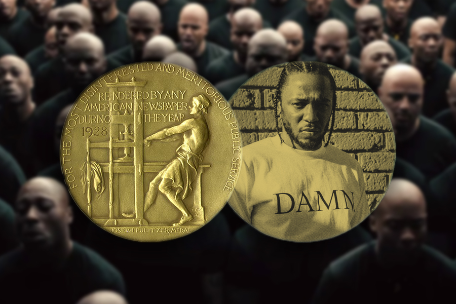 Kendrick Lamar's DAMN. wins Pulitzer Prize: Is it worth it?