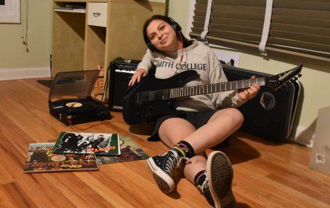 Senior Playlist: Bella Carmela's last four years of music