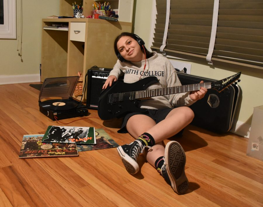 Senior Playlist: Bella Carmela's last four years of music