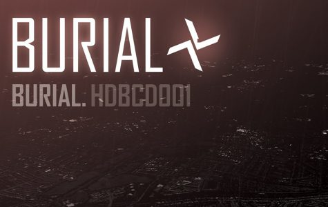 12 years later: Burial's self-titled album