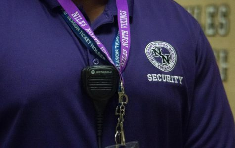 Niles North implements new safety measures for 18-19 school year