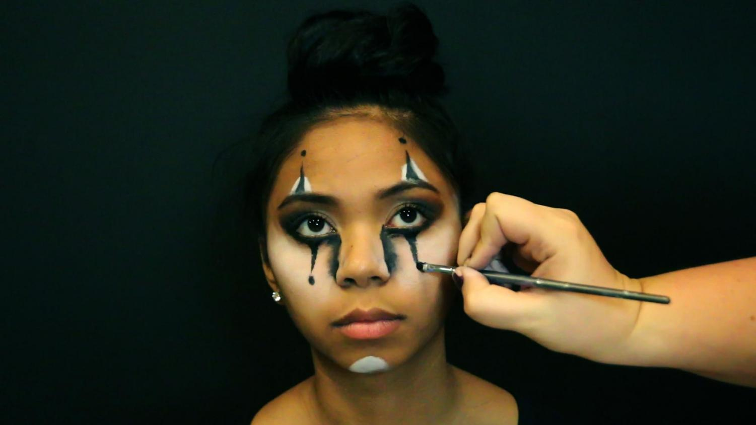 Halloween howls as Hannah Lizano brings these ghoulish looks to life