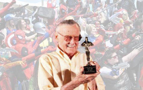 Stan Lee: What he did, and what he means