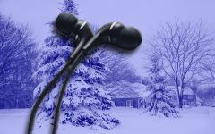 Sounds for snowfall II: A wintertime playlist