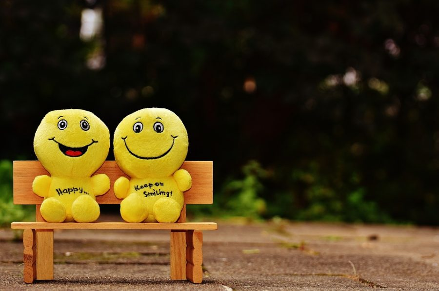 Here's the positiviTEA: five ways to spread positive energy