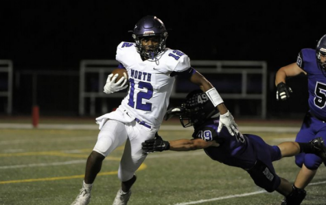 Niles North vs. Buffalo Grove game update