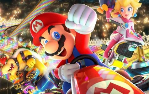 Mario Kart Tour release surges with overwhelming popularity
