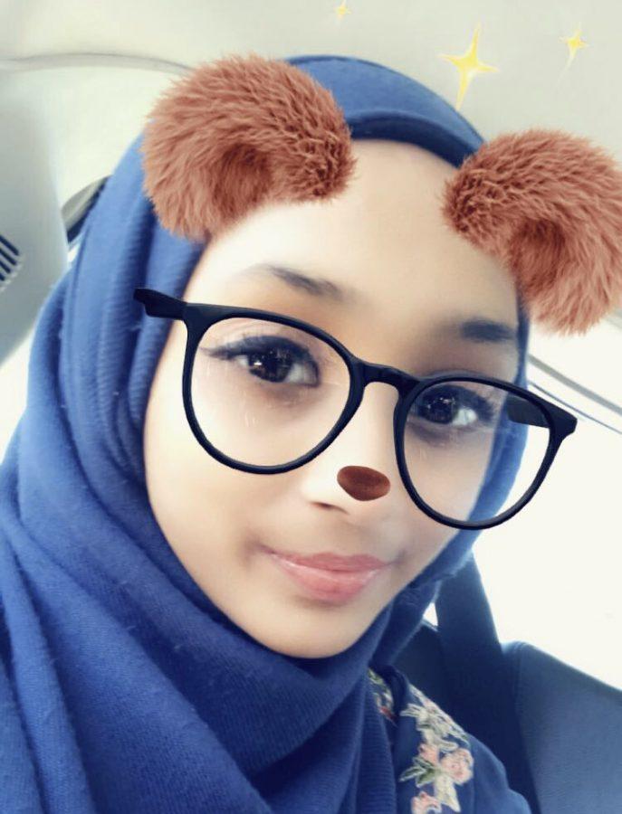 Sabha Fatima