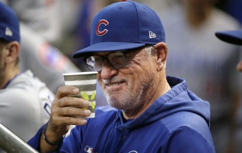 Chicago Cubs Manager Joe Maddon Fired After 5 Seasons