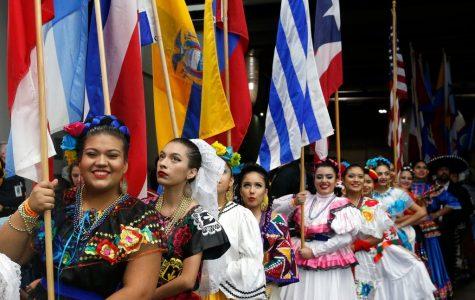 National Hispanic Heritage Month has begun
