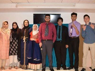 The Muslim Student Association Update