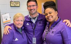 Niles North is glad to welcome new Assistant Athletic Director