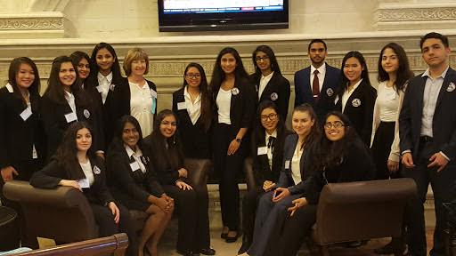 HOSA preliminaries are coming up fast, with the first competitions taking place in December.