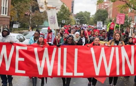 Chicagoland teachers' strike ends, classes resume