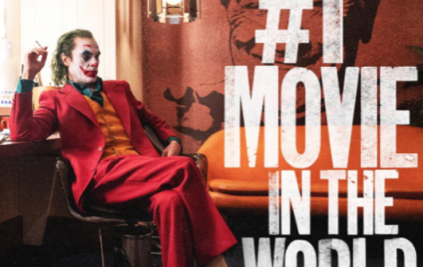 Joker becomes #1 grossing Rated R film
