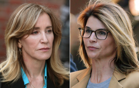 College admissions scandal faces sentencing