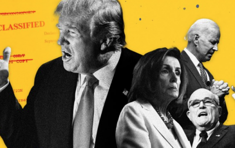 Keeping up with Trump's impeachment hearings