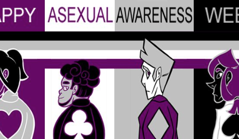 Asexual Awareness Week to be recognized in October