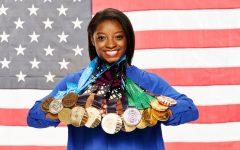 Gymnast Simone Biles advances to 2020 Tokyo Olympics