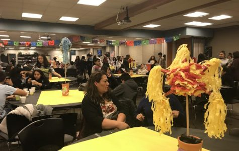 Day of the Dead celebrated by LatinX