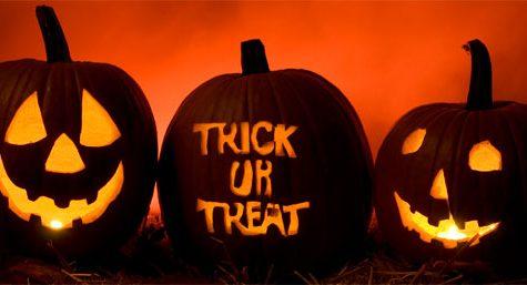 Celebrate a spooky Halloween on thursday