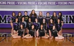 Girls' Gymnastics tumbles into a new season