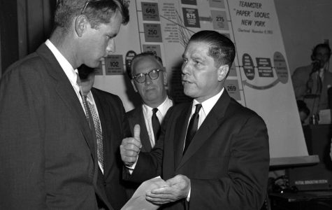 Jimmy Hoffa: How and Why Did He Disappear?