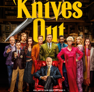 """""""Knives Out,"""" a modern Who Dunnit?"""
