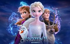 Frozen 2 has become the highest-grossing opening animated film worldwide