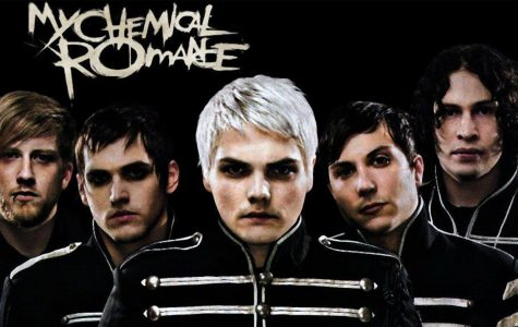 My Chemical Romance reunites after six years
