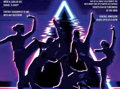 "Auroris debuts their new show, ""Renegade"""
