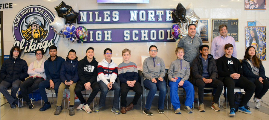 Chess team advances to Nationals