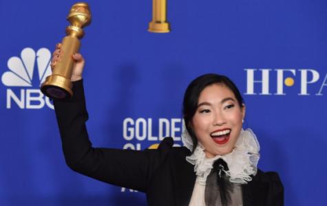 Awkwafina: From YouTube Rapper to Golden Globe Winner