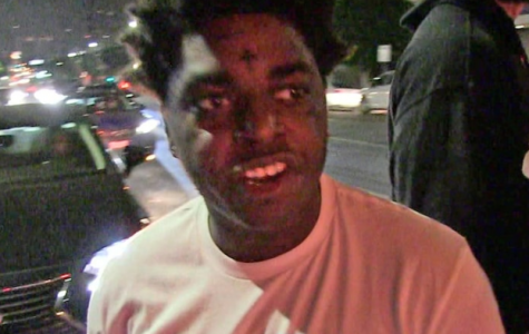 Kodak Black to spend two more years in jail