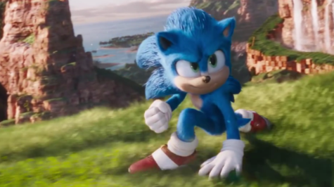 "Sonic the Hedgehog runs into ""alright"" territory"