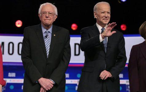Democratic primaries delayed in some states