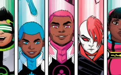 Marvel's 'New Warriors' brings new controversy