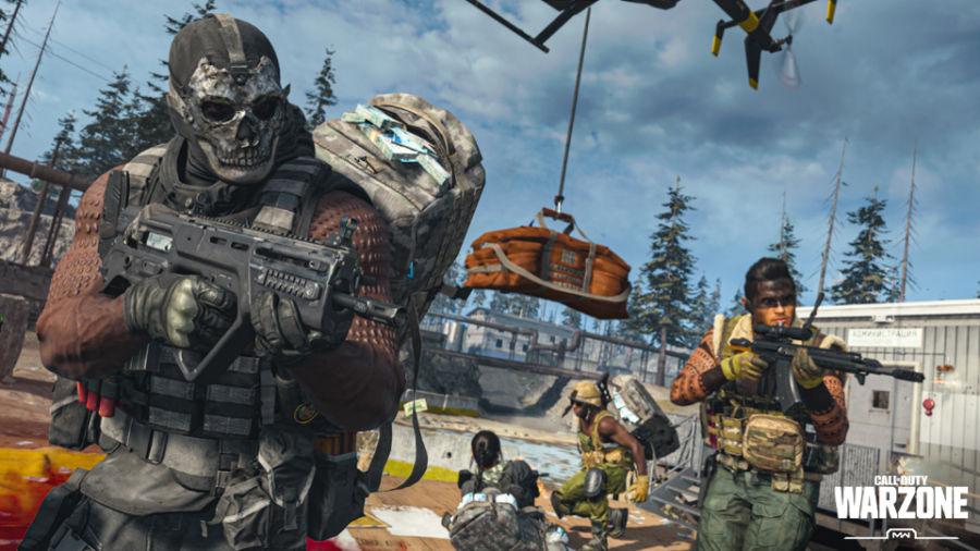 Activision recently released their new Free-To-Play Battle Royale game, Call of Duty: Warzone