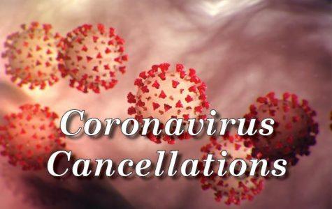 Coronavirus spreads, D219 takes precautions