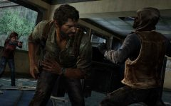 The Last of Us is getting a TV series on HBO