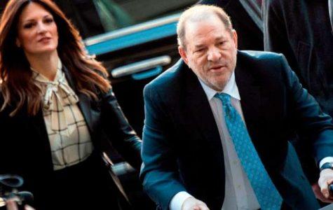Harvey Weinstein is sentenced to 23 years in prison