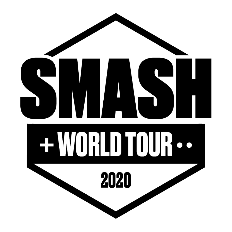 Most of the Smash World Tour 2020 canceled due to Coronavirus