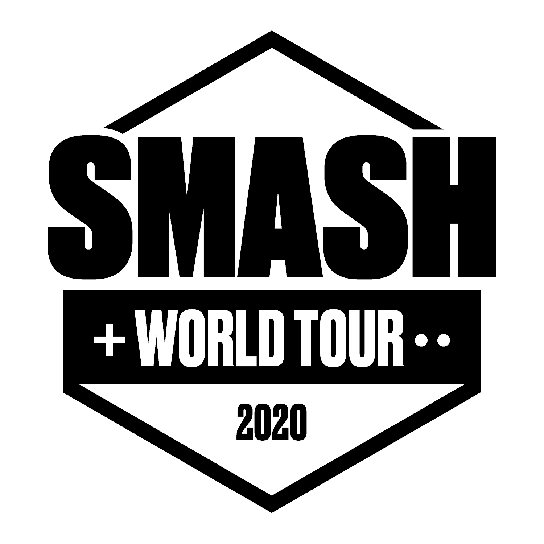 Most of the Smash World Tour 2020 canceled due to Coronavirus