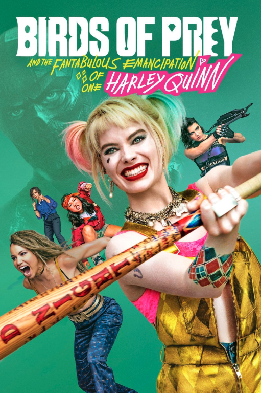 Photo credit to Warner Bros. Studio