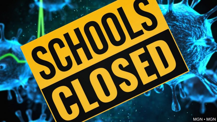 All Illinois schools are now closed for the rest of the school year.